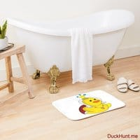 Royal Duck Bath Mat