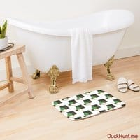 Prof Duck Bath Mat
