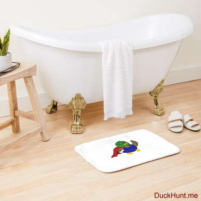 Alive Boss Duck Bath Mat image