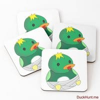 Baby duck Coasters (Set of 4)