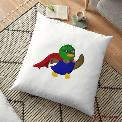 Alive Boss Duck Floor Pillow image