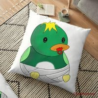 Baby duck Floor Pillow