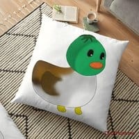Normal Duck Floor Pillow
