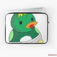 Baby duck Laptop Sleeve