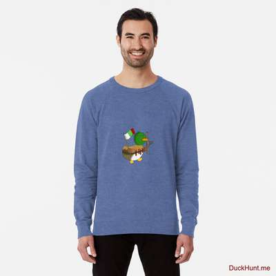 Kamikaze Duck Royal Lightweight Sweatshirt image