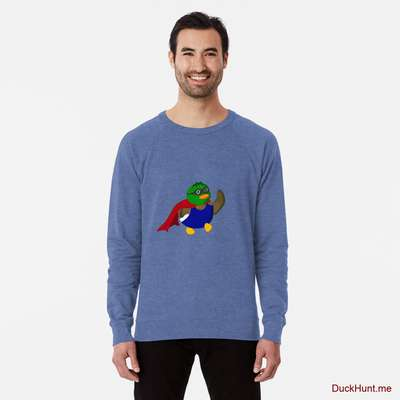 Alive Boss Duck Royal Lightweight Sweatshirt image