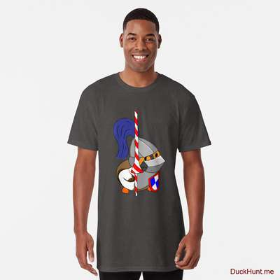 Armored Duck Long T-Shirt image