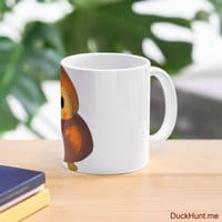 Mechanical Duck Mug