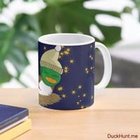 Night Duck Mug