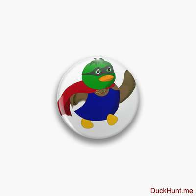 Alive Boss Duck Pin image