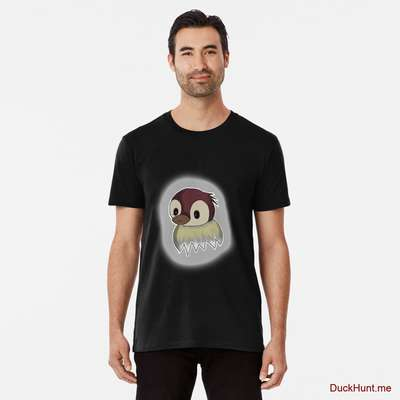 Ghost Duck (foggy) Premium T-Shirt image