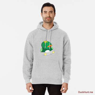 Baby duck Pullover Hoodie image