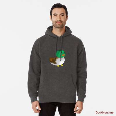 Normal Duck Pullover Hoodie image