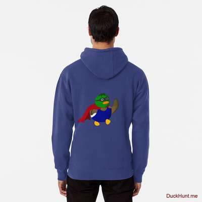 Alive Boss Duck Pullover Hoodie image