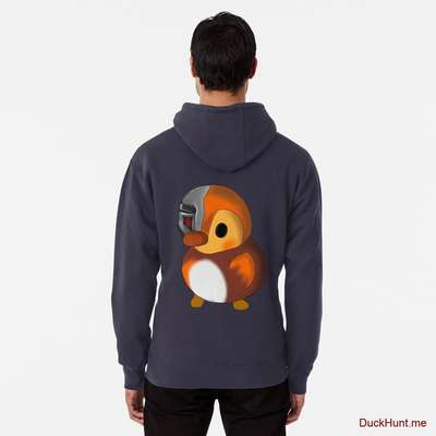 Mechanical Duck Pullover Hoodie image