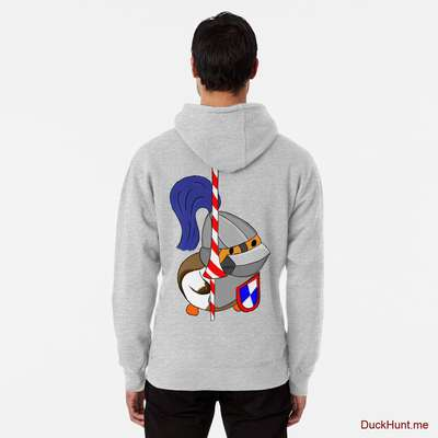 Armored Duck Pullover Hoodie image