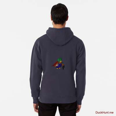 Dead DuckHunt Boss (smokeless) Pullover Hoodie image