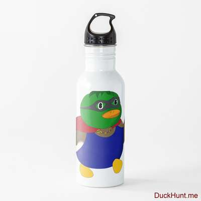 Alive Boss Duck Water Bottle image