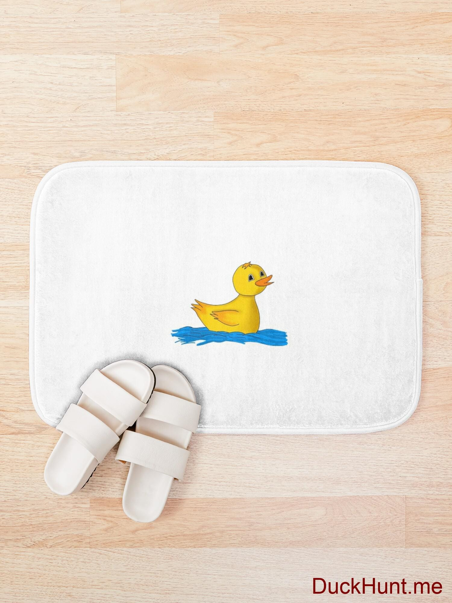 Plastic Duck Bath Mat alternative image 1