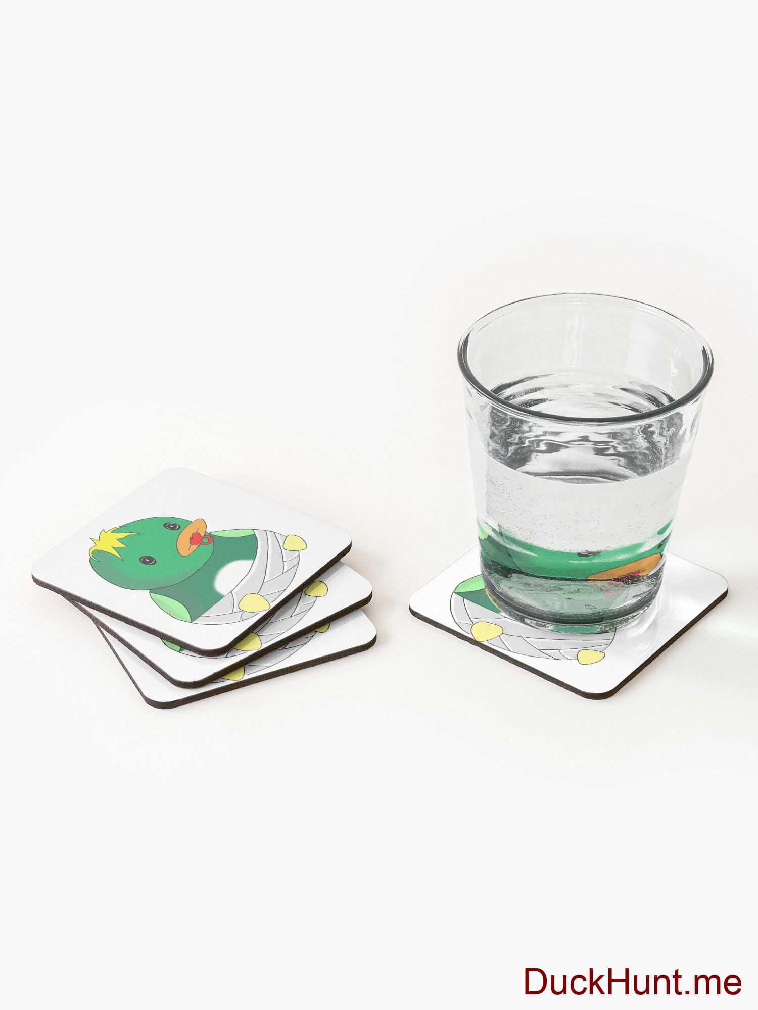 Baby duck Coasters (Set of 4) alternative image 1