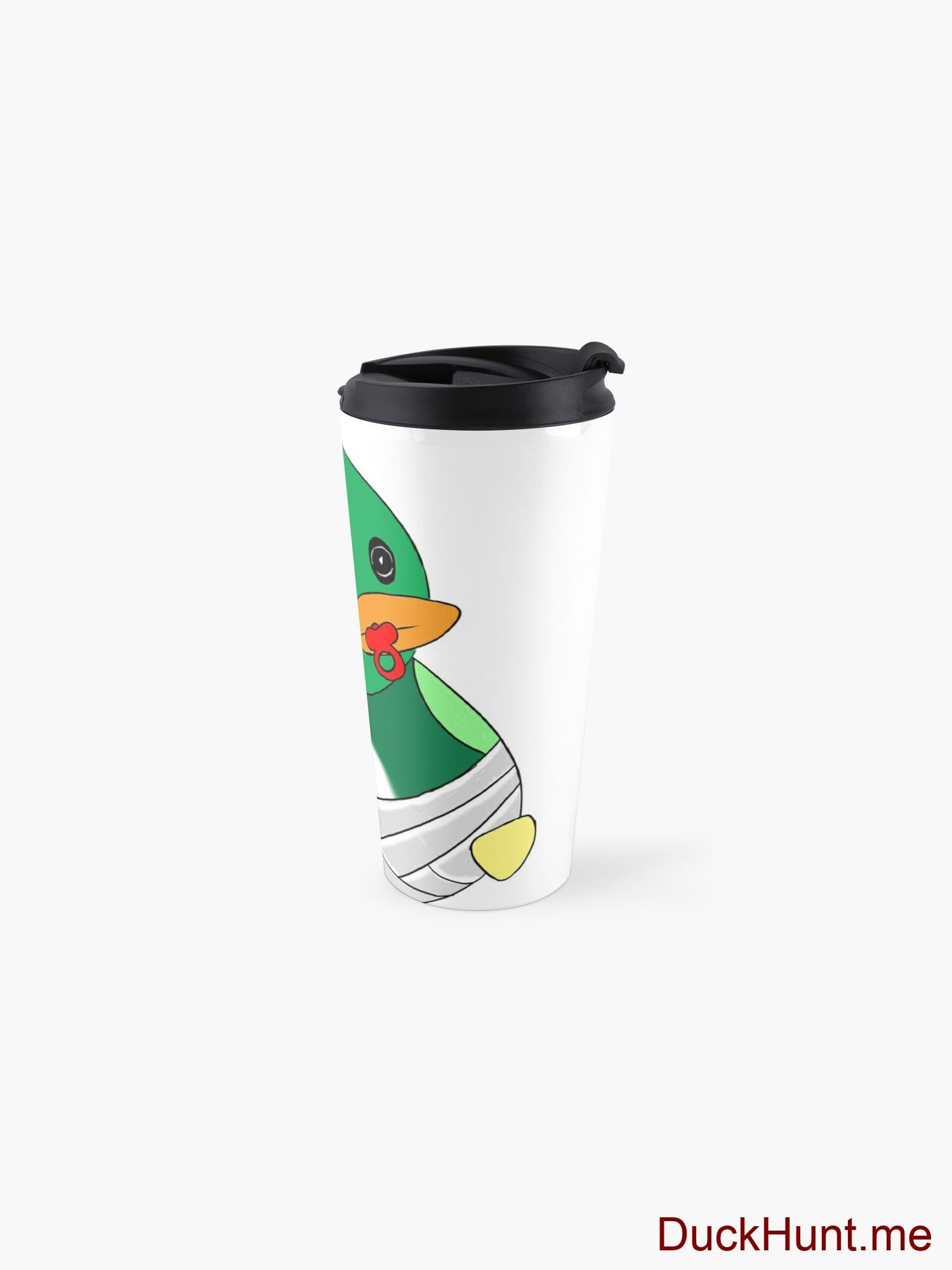 Baby duck Travel Mug alternative image 1