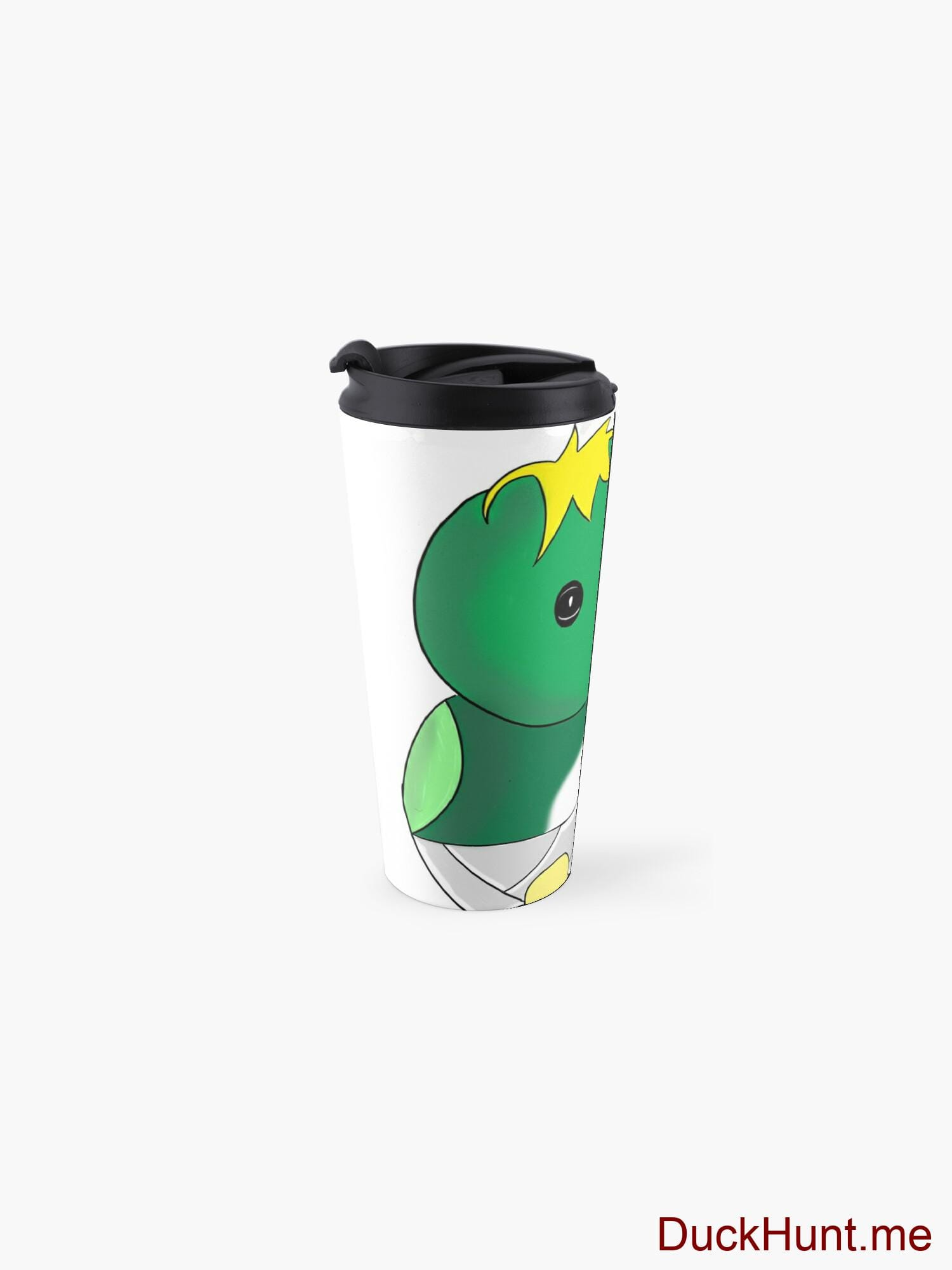 Baby duck Travel Mug alternative image 3